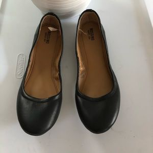 Mossimo Supply & Co.Ladies Flat Ballet style Shoes